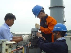 PT Anugerah Energi Pratama