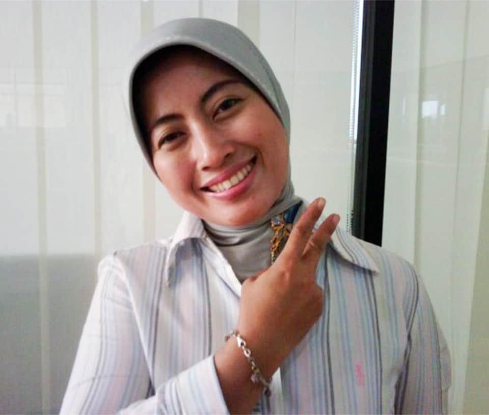 Mrs. Tri Herawati
